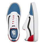 Vans Ward Mens Skate Shoes