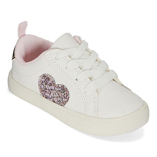 Carter's Toddler Girls Emilia Slip-On Shoe