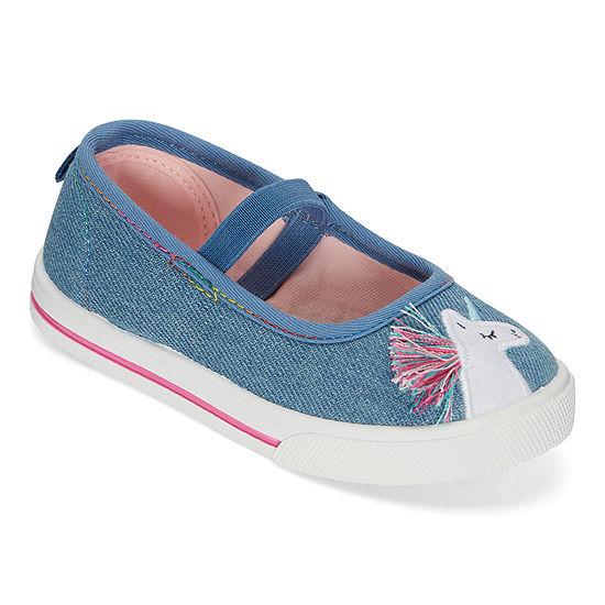 Carter's Toddler Girls Edda Mary Jane Shoes