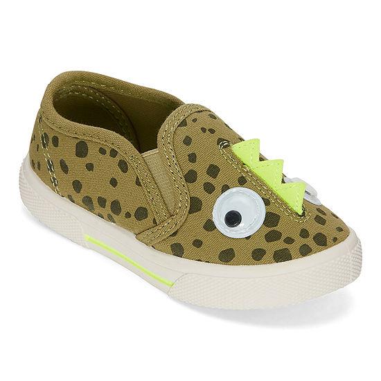 Carter's Toddler Boys Damon Slip-On Shoe