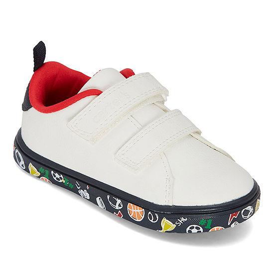 Carter's Toddler Boys Balbo Slip-On Shoe