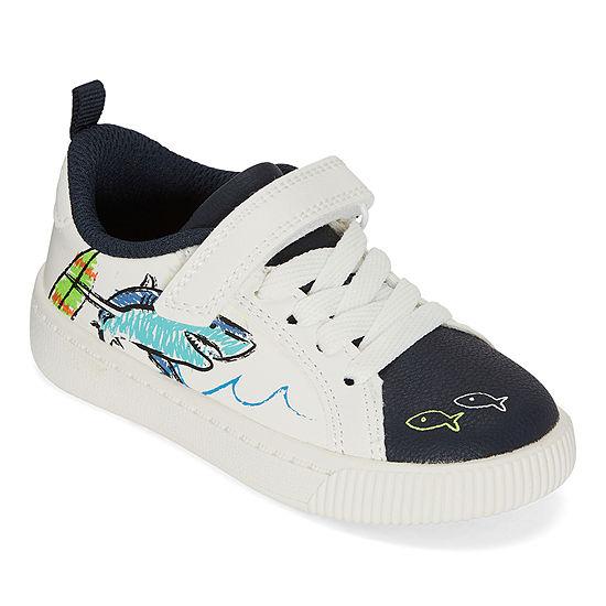 Carter's Toddler Boys Flagger Slip-On Shoe