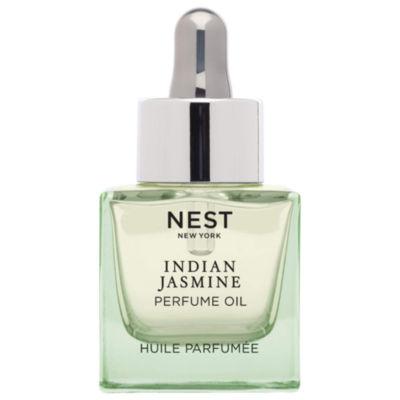 NEST New York Indian Jasmine Perfume Oil