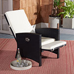 Herdla Patio Collection Lounge Chair