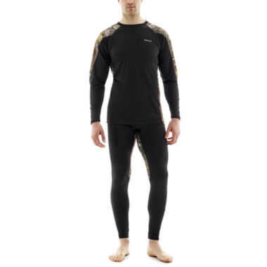 jcpenney.com | Medalist® Huntgear™ Performance Stretch Thermal Shirt or Pants