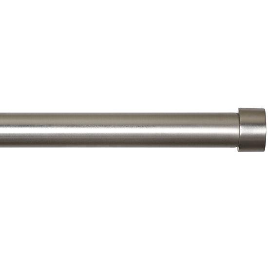 """Umbra® Cappa 1¼"""" Adjustable Curtain Rod"""