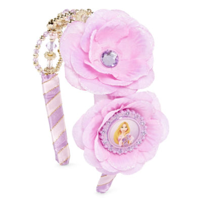 Disney Collection Rapunzel Costume Headband - Girls
