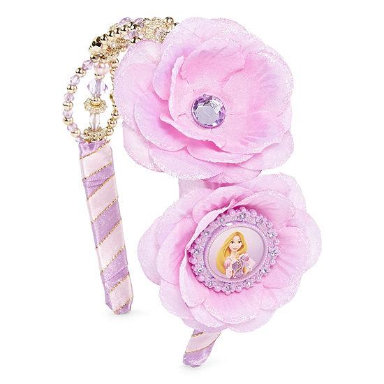 Disney Collection Rapunzel Costume Headband Girls