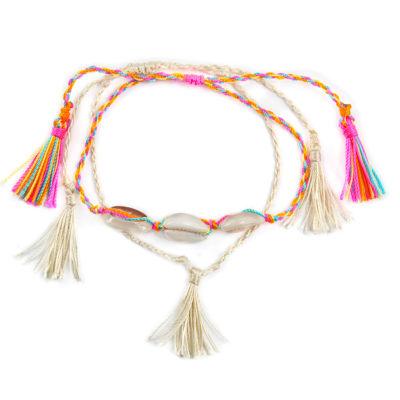 Arizona Womens 2-pc. Bracelet Set