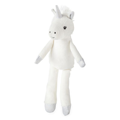 Okie Dokie Unicorn Plush Doll - Baby