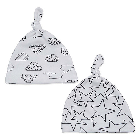 Okie Dokie Unisex Baby Hat-Baby