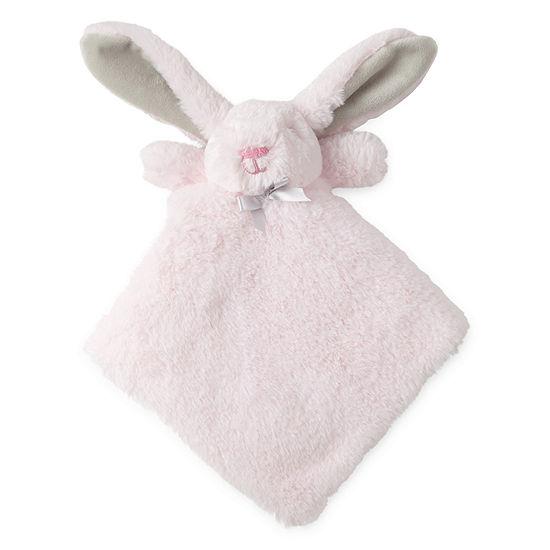 Okie Dokie Lovey Security Blanket-Girls