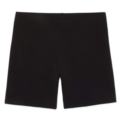 Arizona Bike Shorts  Girls 4-16 and Plus