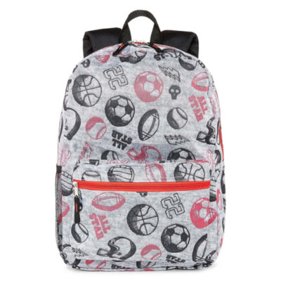 City Streets All Sports Backpack