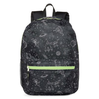 City Streets Space Backpack