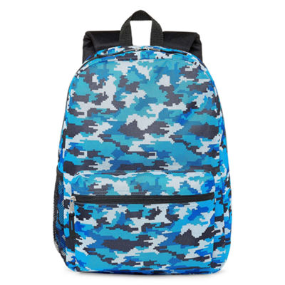 City Streets City Streets Camouflage Backpack