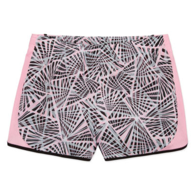 Xersion Running Shorts Girls' 4-16 and Plus