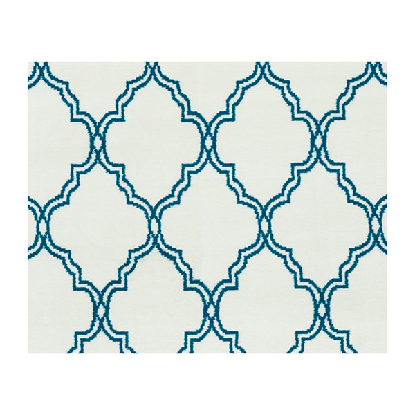 Rizzy Home Glendale Collection Nixon Geometric Rug