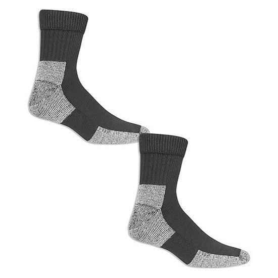 Dr. Scholl's Advanced Relief 2 Pair Low Cut Socks-Mens
