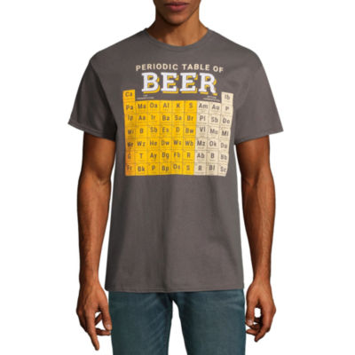 Periodic Table Graphic Tee