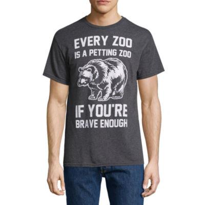 Petting Zoo Graphic Tee