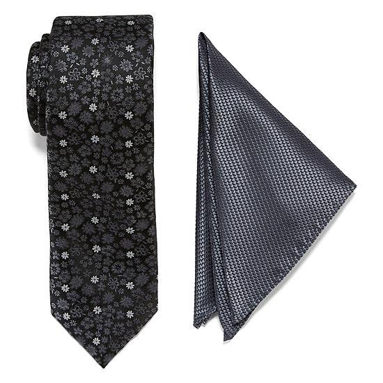 U.S. Polo Assn. Floral Tie Set