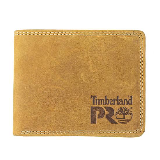 Timberland Pro® Pullman Bi-Fold Wallet
