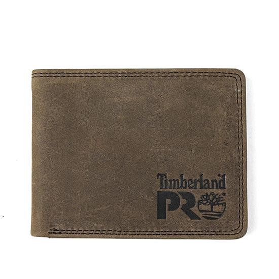 Timberland PRO® Pullman Billfold