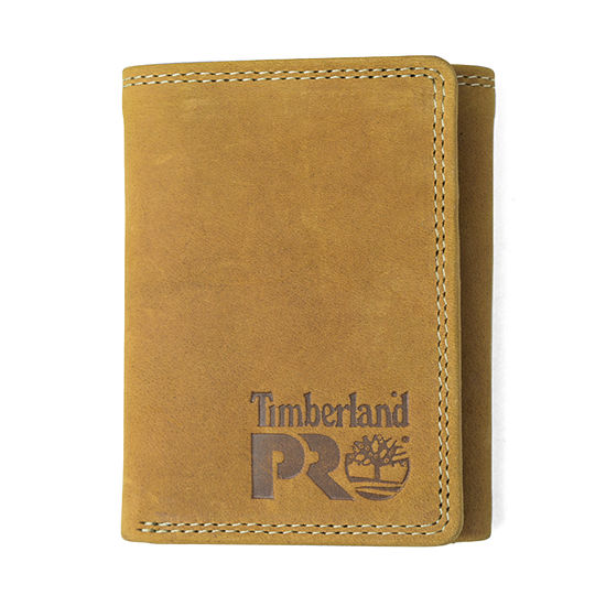 timberland wallet