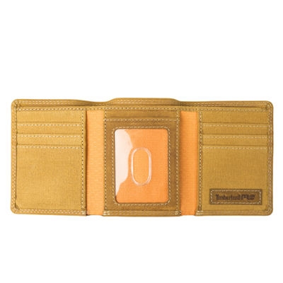 Timberland Pro Pullman Trifold Wallet