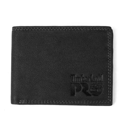 Timberland Pro Bullard Trifold Wallet