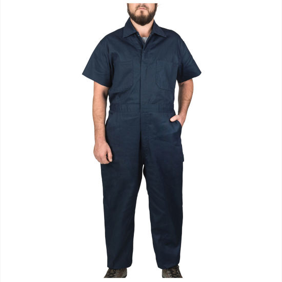 Walls Workwear Overalls - Tall