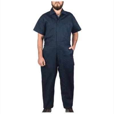 Walls Workwear Overalls-Short