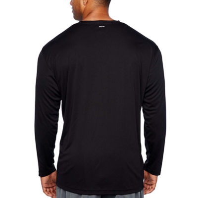The Foundry Big & Tall Supply Co. Long Sleeve T-Shirt-Big and Tall