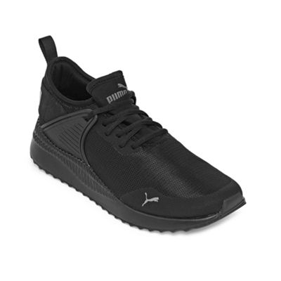 Puma Mens Running Shoes Lace-up