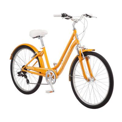 "Schwinn Suburban 26"" Womens Comfort Bike"
