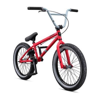 "Mongoose Legion L60 20"" Boys Freestyle Bike"