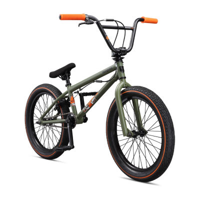 "Mongoose Legion L40 20"" Boys Freestyle Bike"