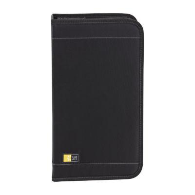 Case Logic CDW-64 Nylon CD Wallet - 72 Capacity