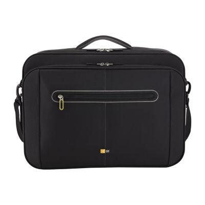 """Case Logic PNC-218 18"""" Laptop Briefcase"""