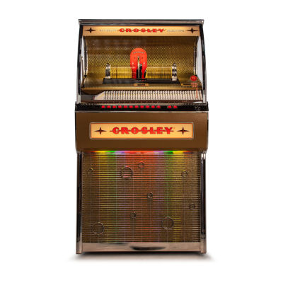 Crosley Rocket Full-Size Bluetooth Jukebox