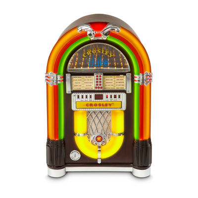 Crosley Bluetooth Tabletop Jukebox