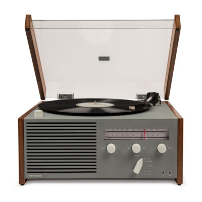 Crosley Otto 4-in-1 Turntable