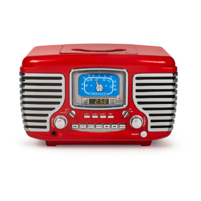 Crosley Corsair Retro Radio with Bluetooth