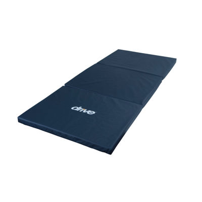 Drive Medical Tri-Fold Bedside Mat