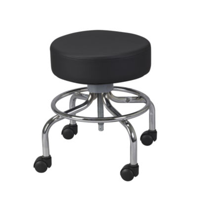 Drive Medical Wheeled Round Stool