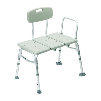 Drive Medical Three Piece Transfer Bench