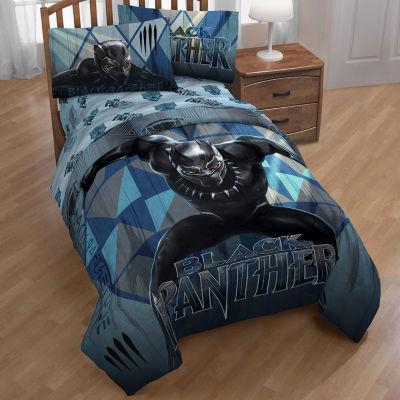 Black Panther Midweight Comforter