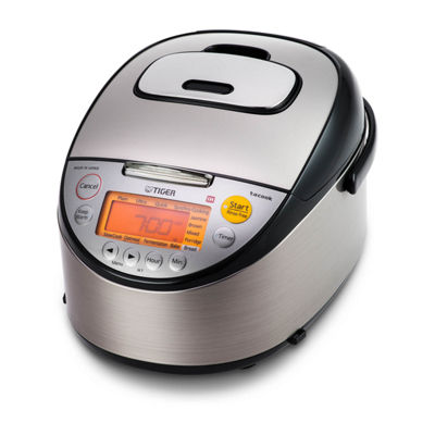 Tiger JKT-S Induction Heating Rice Cookers