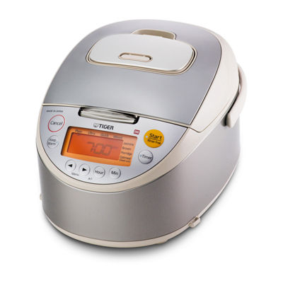 Tiger JKT-B Induction Heating Rice Cookers